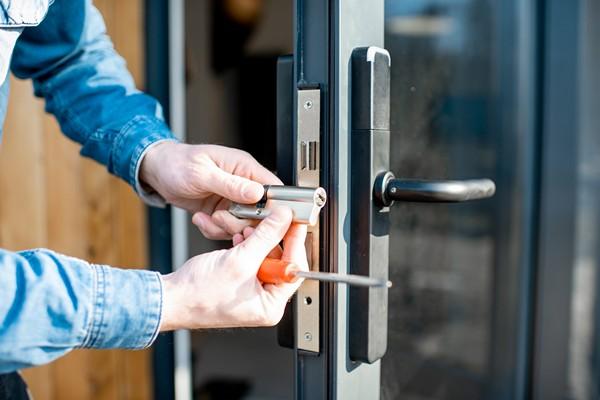 commercial locksmith indiana