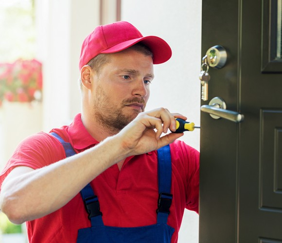 residential locksmith raleigh nc