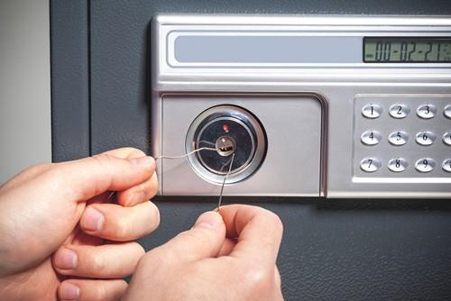 unlock safe panic bars locksmith service